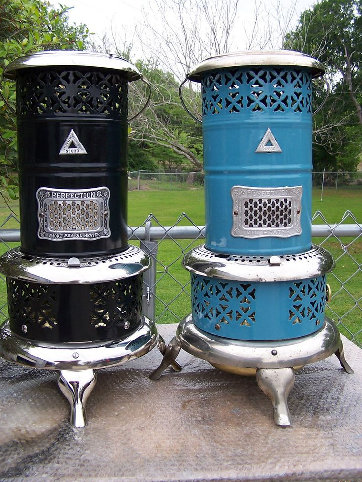 99 best Perfection Heater images on Pinterest  Oil heater Advertising and Blue things