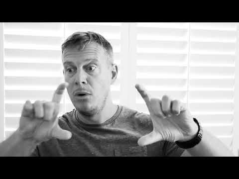 "Narcissism test. His videos always make me chuckle. His explanations are spot on! I love how humbled he is in ""expertise."" If still confused if dealing with a narcissist, this is good!!!"