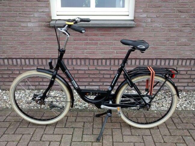 Batavus Personal Bike Nexus 8