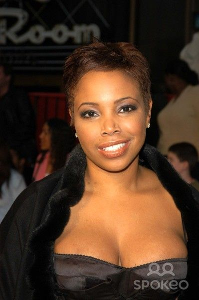 Kellie Shanygne Williams Nude Photos 45