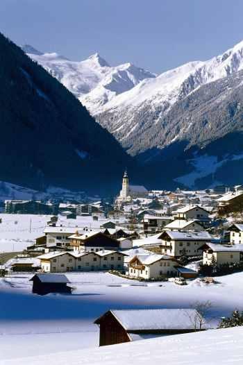 Neustift, Austria