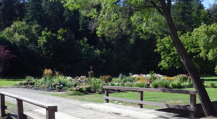 Polson Park ,Vernon bc Canada  Taken by Tanya L Gordon