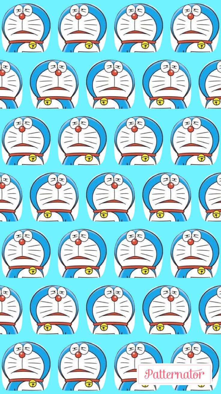 Pin oleh น้องเหวย คอนหวัน di Doraemon Kertas dinding