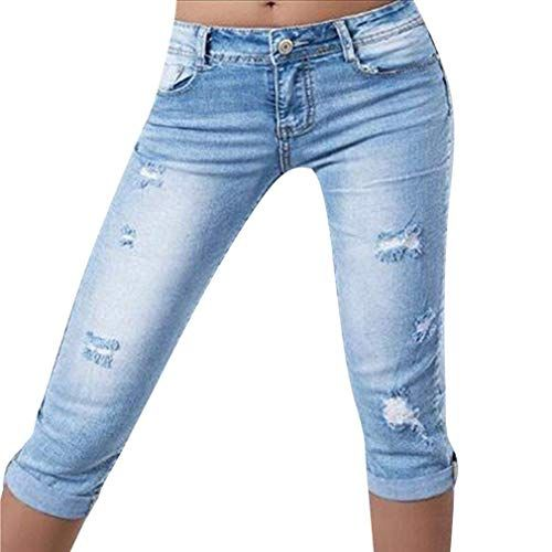 separation shoes cdae7 a5c42 Pin on Jeans da donna