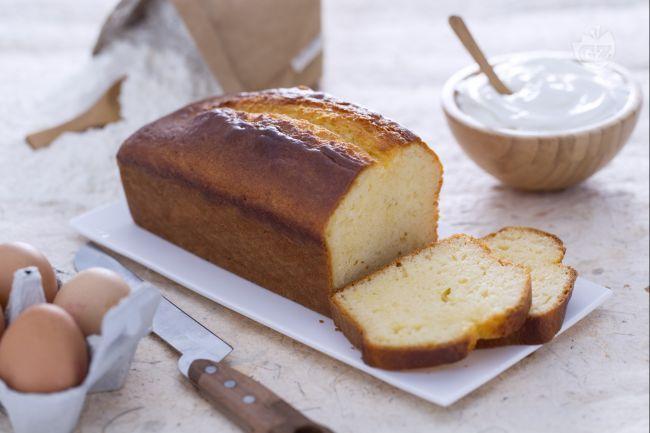Ricetta Plumcake allo yogurt - Le Ricette di GialloZafferano.it