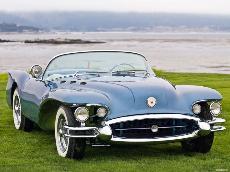 1954 Buick Wildcat
