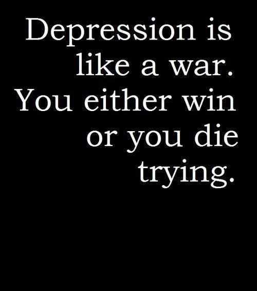 Sad Quotes About Depression: Best 25+ Depression Tattoo Ideas On Pinterest