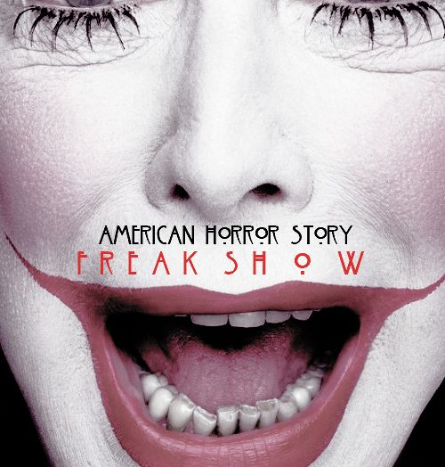 57 Best American Horror Story: Freak Show Images On