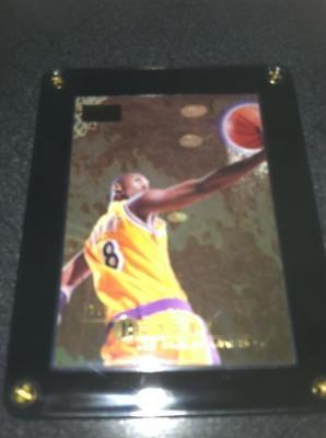 Kobe Bryant * 1996-97 * SkyBox Premium Rookie Year *Los Angeles Lakers FREE Ship