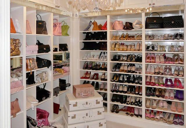 Closet-Fever: Lisa Vanderpump