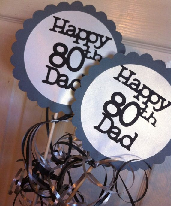 13 best 80th bday party images on pinterest birthdays for 80th birthday decoration ideas