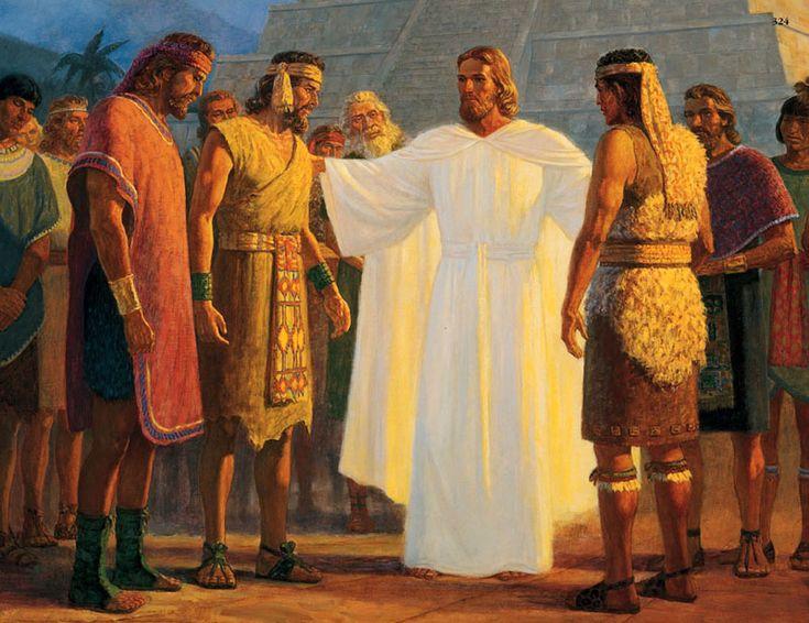 Images LDS Jesus Christ | Jésus-Christ et un coeur brisé