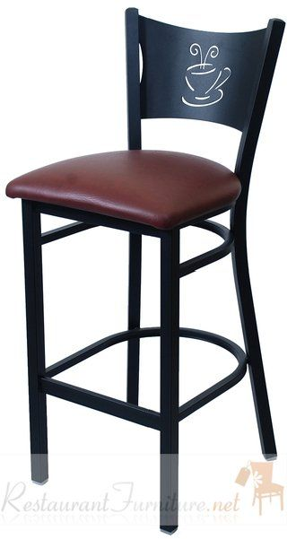 Commercial bar stools for restaurants bars lounges hotels and more. Buy online or call for more info on our metal bar stools.  sc 1 st  Pinterest & 135 best Bar Stools images on Pinterest | Restaurant bar Swivel ... islam-shia.org