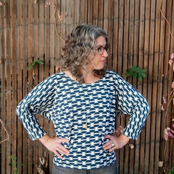 Free Sewing Patterns 15 Fall And Winter Tops Patterns For Women