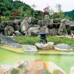 岐阜県の奥飛騨を旅行した時に利用した宿が奥飛騨ガーデンホテル焼岳 この旅館は温泉の質がとても良くて肌がツルツルになります 夜は満点の星空の下ゆっくりと入浴できて最高なひと時を過ごさせていただきました 夕食に食べた飛騨牛がとても美味しかったので皆さんもぜひ岐阜方面に行く時には利用してみてください() tags[岐阜県]