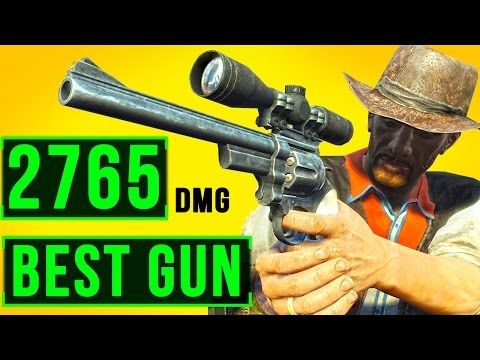 Fallout 4 Best Weapons PISTOL Location Western Revolver .44 (Nuka World DLC Rare Gun Build Guide) - YouTube