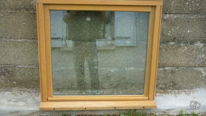 Las 25 mejores ideas sobre fenetre bois double vitrage en for Fenetre en bois double vitrage