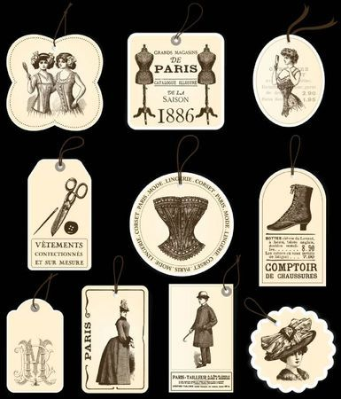 best 25 vintage tags ideas on pinterest love tag tags ideas and victorian sheets. Black Bedroom Furniture Sets. Home Design Ideas