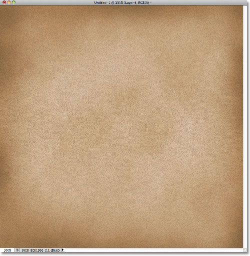"""Great Tutorial on how to create your own """"old Paper"""" background in photoshop"""