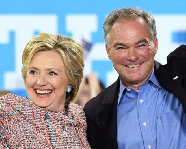 Hillary Clinton Vice President: Tim Kaine Net Worth, Family Facts & Pics - http://www.morningledger.com/hillary-clinton-vice-president-tim-kaine-net-worth-family-facts-pics/1386742/