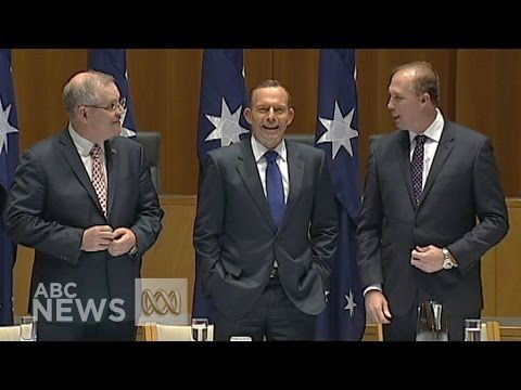 By political reporter Francis Keany Updated 28 minutes ago YOUTUBE: Peter Dutton overheard quipping about Pacific Islands facing climate change PHOTO: Scott Morrison, Tony Abbott and Peter Dutton a... http://winstonclose.me/2015/09/11/peter-dutton-overheard-joking-about-rising-sea-levels-in-pacific-island-nations-written-by-francis-keany/