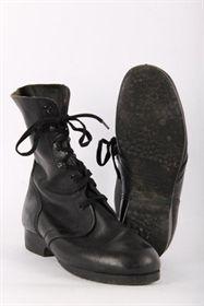 lottestøvler - militærstøvler til kvinder