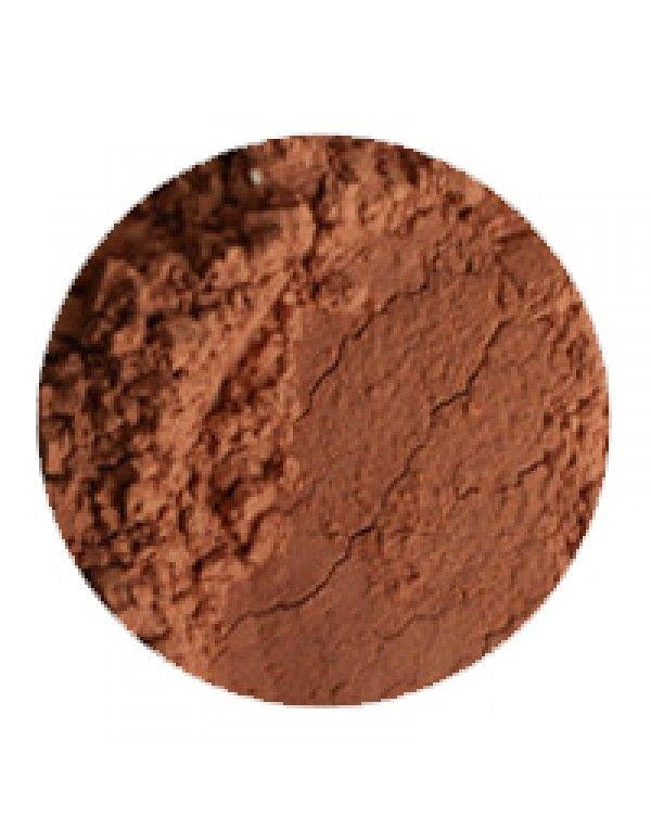 Terracotta Bronzer er solpudderet som gir en herlig lett solbrun farge med varm/rød undertone og svakt skimmer. Pudderet kan blandes med vår...