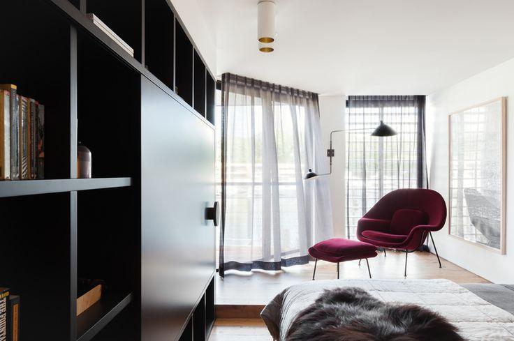Houses Awards | Finger Wharf Apartment | Architects Prineas