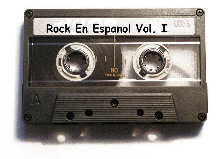 Rock en espanol (mexican rock)