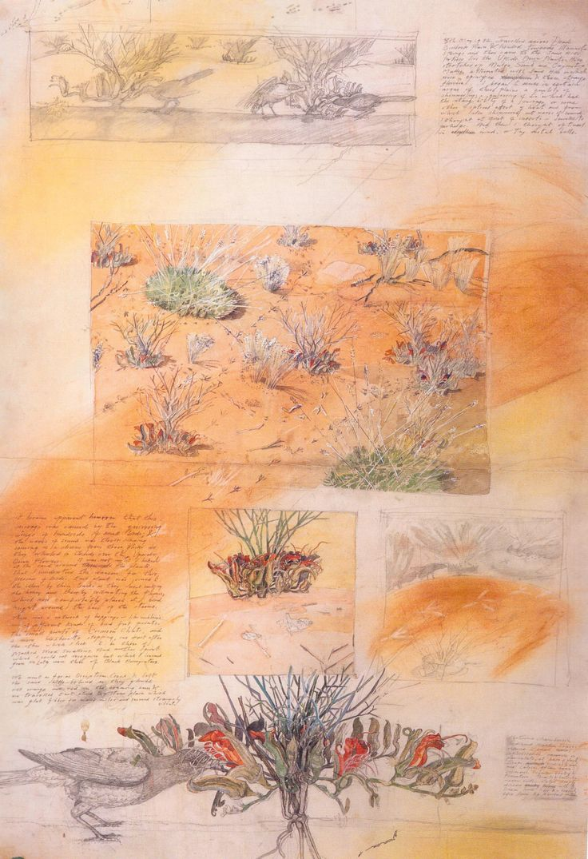john wolseley sketchbooks - Google Search