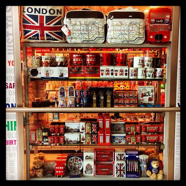 The guy at #Stratford has gone a bit #OTT on the #tourist stuff #extreme #tat Get the #Kooky #London #App #ig_London #igLondon #London_only #UK #England #English #GreatBritain #British #quirky #odd #weird #photoftheday #photography #picoftheday #igerslondon #lovelondon #timeoutlondon #instalondon #londonslovinit #mylondon #redbus #blackcab #Padgram
