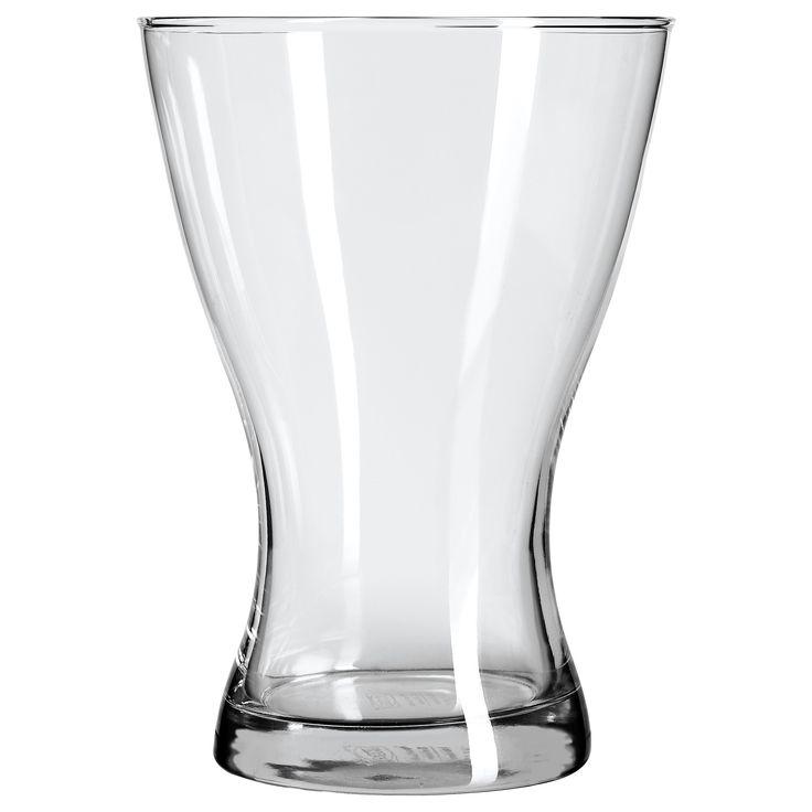 "VASEN  Vase  $1.99  Product dimensions  Height: 7 ¾ """