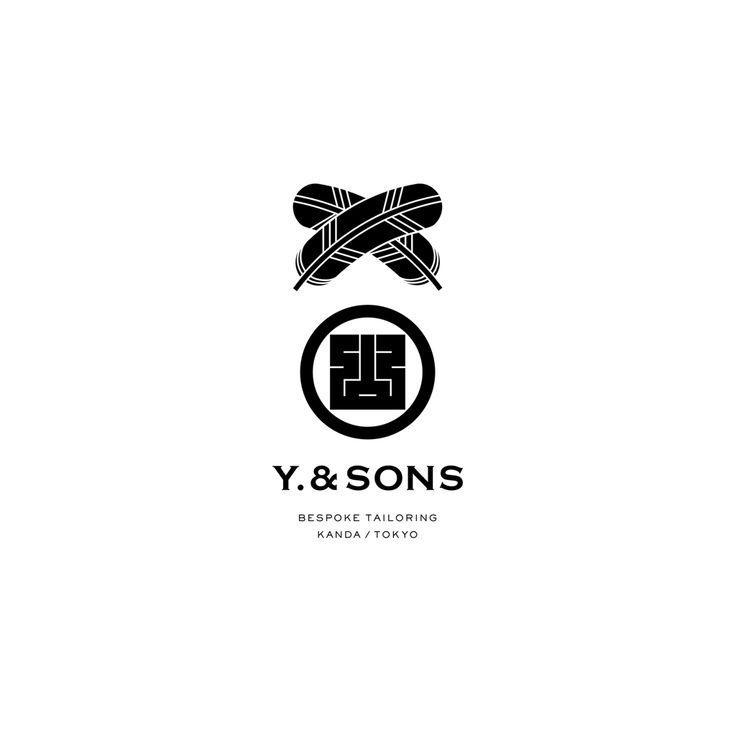 Y.&SONS / BESPOKE TAILORING / KANDA TOKYO / 2-17-2, Sotokanda, Chiyoda-ku, Tokyo, 101-0021 / 11:00—20:00 CLOSED WEDNESDAY / 東京都千代田区外神田2-17-2 / 11:00—20:00 水曜定休日 / 03-3356-5324 / info@yandsons.com