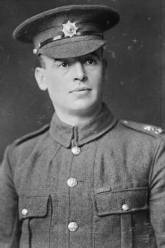 31 July 1917: Thomas Whitham, Private, 1st Battalion Coldstream Guards.THE THIRD BATTLE OF YPRES (PASSCHENDAELE) 31 JULY - 10 NOVEMBER 1917