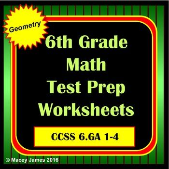 Free Reading Comprehension Worksheets For 1st Grade Excel Die Besten  Geometry Practice Ideen Auf Pinterest Human Body Worksheets For Kids Word with Ancient Greece Map Worksheet Pdf Th Grade Geometry Test Prep For The Common Core Math Facts Printable Worksheets Pdf