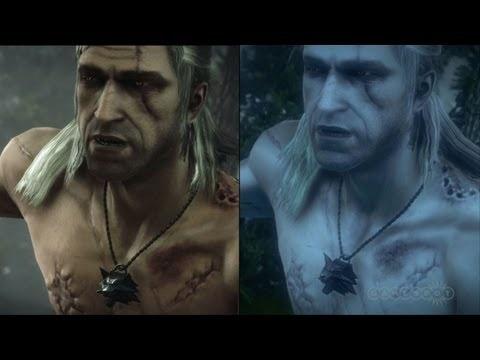 The Witcher 2: Enhanced Edition. După cum probabil știi, versiunea pentru Xbox 360 va fi lansată pe 17 aprilie. Te întrebi care sunt diferențele dintre PC și Xbox 360 din punct de vedere grafic? http://www.gamersclub.ro/2012/04/the-witcher-2-xbox-360-vs-pc/