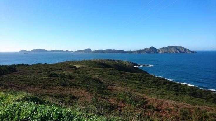 Visitando las Islas Cíes