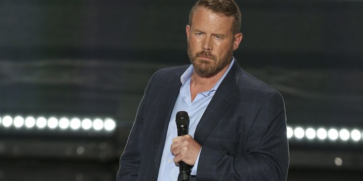Mark Geist, who survived the attack on the U.S. mission in Benghazi, Libya, in 2012, attended Monday night's presidential debate to support his preferred candidate, Republican nominee Donald Trump. Working as a CIA contractor at the time of the attack, Geist was on a security team stationed a m...