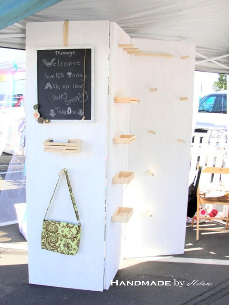902 best Craft Business - booth setup ideas images on Pinterest ...