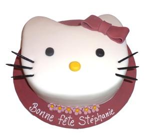 Gâteaux Anniversaires Petites Filles Terrebonne | Pâtisseries de Jul