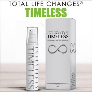 Infinitely Timeless