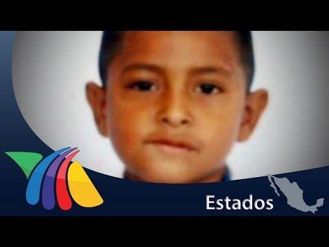 La muerte de Christopher afectó a toda la ciudadanía | Noticias de Chihuahua - YouTube