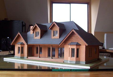 Santiago chile casa y jardines picture casas modelos 3d - Modelos de casas de un piso bonitas ...