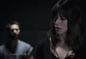 Agents of SHIELD Season 2...Skye was too heartless at this part!!