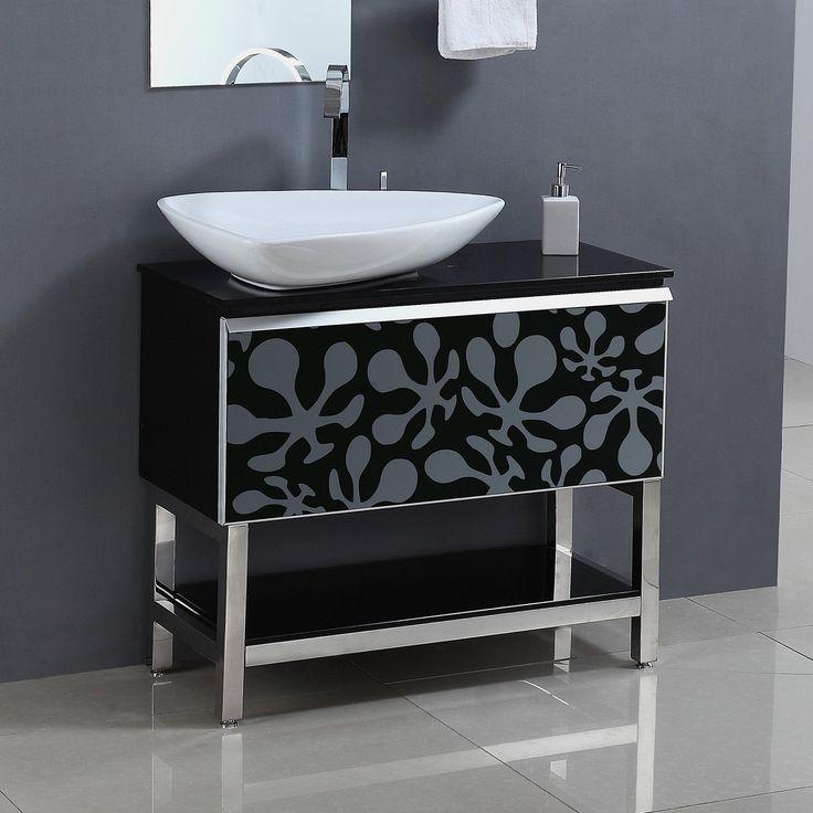 Funky Bathroom Sinks : Funky Bathroom Vanity