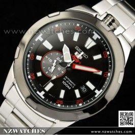 Buy Seiko 5 Automatic 50th Anniversary Mens Watch SSA169K1, SSA169- Buy Watches Online | Seiko NZ Watches