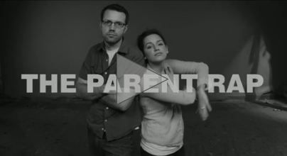 The Parent Rap Video (If you want to LAUGH OUT LOUD...and you're a parent - watch this!!}. Seriously hysterical-you must watch!!