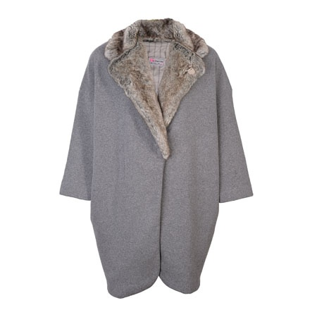 Mila Coat by Insomnia