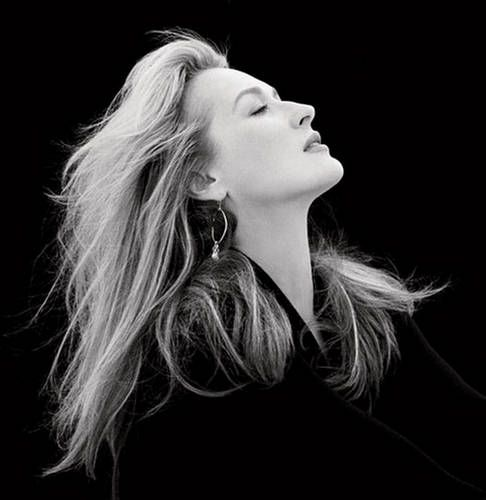 ☆ Meryl Streep ☆                                                                                                                                                                                 Plus