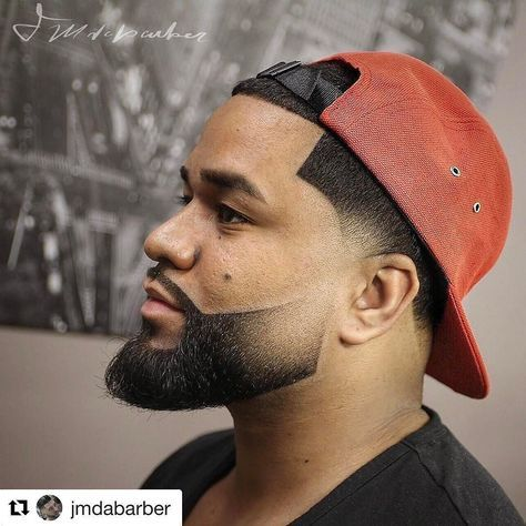 #Repost @jmdabarber with @repostapp Good morning Continue to be different and stand out from the rest. Never let anyone decide who you are going to be. Don't forget to follow and tag us #7hegamechanger your next haircut for a chance to get featured. IT'S THE GAME CHANGER #elegance #barbersinctv #barbershop #fade #barbershopconnect #fresh #shapeup #sharp #clean #barberlife #barbergang #barbering #clean #style #staysharp #repost #nastybarber #wahlpro #sharpfade #nastybarbers #stayfresh #b